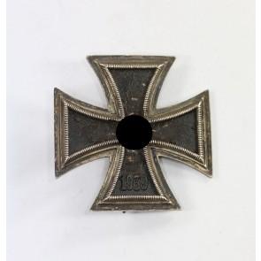 Eisernes Kreuz 1. Klasse 1939, Kriegsgefangenschaft