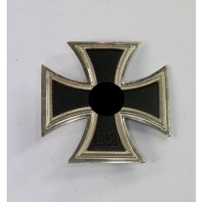 Eisernes Kreuz 1. Klasse 1939, nicht magnetisch, Steinhauer & Lück