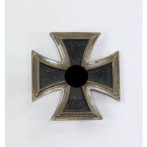 Eisernes Kreuz 1. Klasse 1939, Rudolf Souval