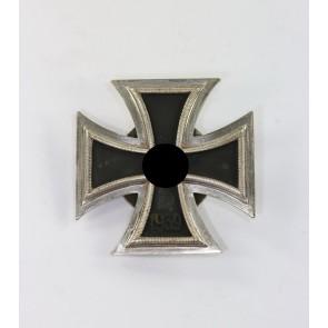 Eisernes Kreuz 1. Klasse 1939, an Schraubscheibe, Hst. L/12