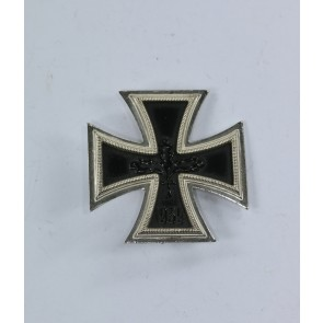 Eisernes Kreuz 1. Klasse 1957 (!), Hst. L/11