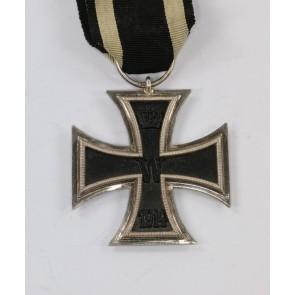 Eisernes Kreuz 2. Klasse 1914, Hst. EW