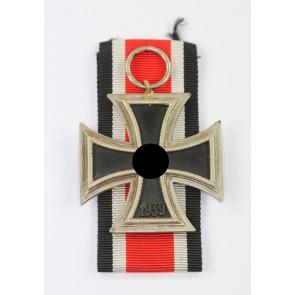 Eisernes Kreuz 2. Klasse 1939, C.E. Juncker