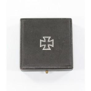 Etui Eisernes Kreuz 1. Klasse 1914