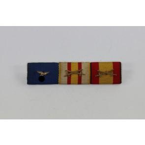 Feldspange 3X, Legion Conder, Medalla Militar Individual
