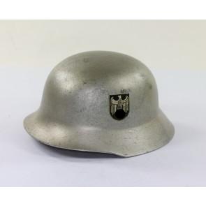 Ferntraungsstahlhelm / Miniatur Stahlhelm