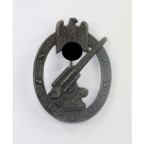 Flak-Kampfabzeichen des Heeres, Hst. HA (Hermann Aurich, Dresden)
