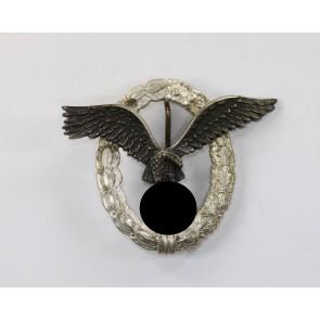 Flugzeugführerabzeichen der Luftwaffe, Hst. A