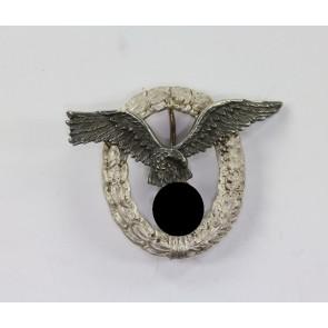 Flugzeugführerabzeichen der Luftwaffe, Hst. C.E. Juncker Berlin S.W. (J.3)