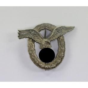 Flugzeugführerabzeichen der Luftwaffe, Hst. Jimme