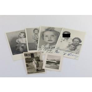 Hermann und Emmy Göring, gewidmetes Foto und weitere Bilder