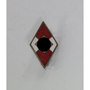 Hitler-Jugend (HJ), Mitgliedsabzeichen, Hst. RZM M1/102