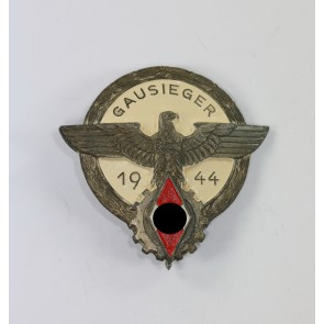 Gausieger im Reichsberufswettkampf 1944, Hst. G. Brehmer