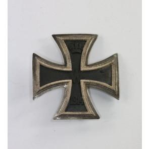 Eisernes Kreuz 1. Klasse 1914, in der Form von 1939, Hst. L/52, Variante (!)