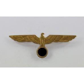Kriegsmarine, Metallbrustadler für Offiziere