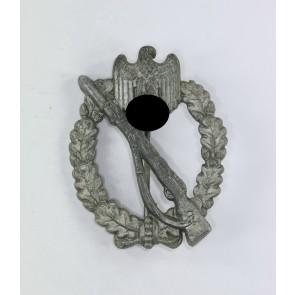 Infanterie-Sturmabzeichen in Silber, Assmann 3