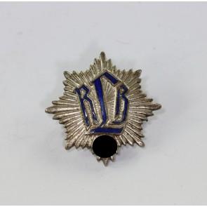 Reichsluftschutzbund (RLB), Mitgliedsabzeichen