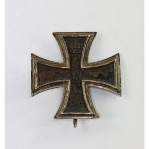 Eisernes Kreuz 1. Klasse 1914, Hst. KO