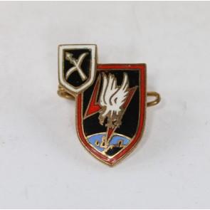 Staffelabzeichen, Stab / Luftnachrichtenabteilung Nachtjagdgeschwader 1