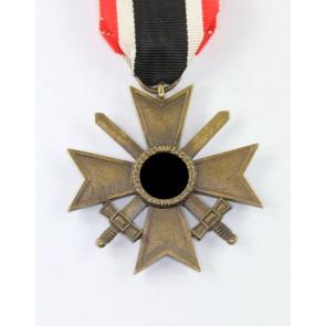 Kriegsverdienstkreuz 2. Klasse mit Schwertern, Hst. 33