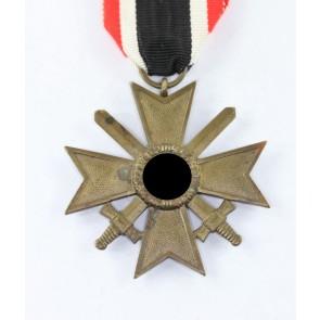 Kriegsverdienstkreuz 2. Klasse mit Schwertern, Hst. 72