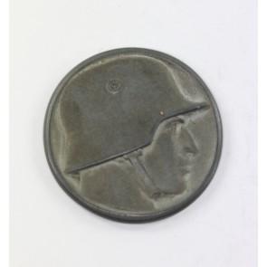 """Medaille """"Heeresgruppe Kronprinz  Fuer Heimat und Ehre 1917"""""""