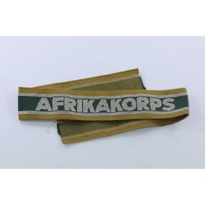 Ärmelstreifen Afrikakorps
