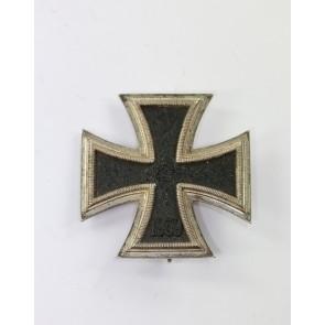 Eisernes Kreuz 1. Klasse 1939, Hst. 26, Kriegsgefangenschaft