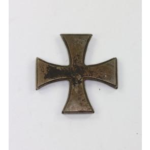 Eisernes Kreuz 2. Klasse 1813, Kern Gleiwitzer Eisengießerei