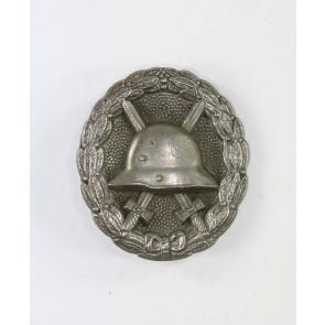 Verwundetenabzeichen in Silber 1918