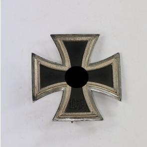 Eisernes Kreuz 1. Klasse 1939, Hst. L/50, Variante (!)