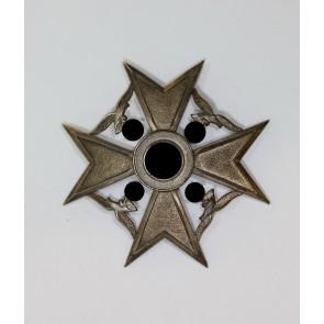 Spanienkreuz in Silber, Förster & Barth