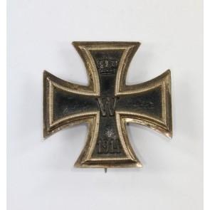 Eisernes Kreuz 1. Klasse 1914, Silber (800)