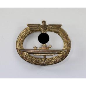 U-Bootskriegsabzeichen 1939, Petz & Lorenz