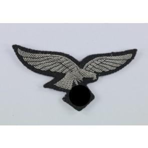 Luftwaffe, Brustadler für Offiziere