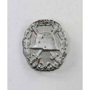 Verwundetenabzeichen in Silber 1918, Variante (!)
