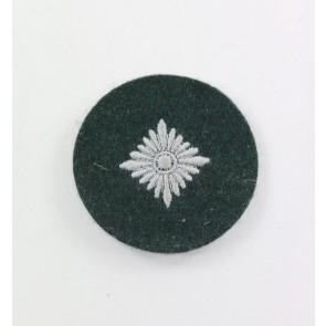 Wehrmacht Heer, Ärmelabzeichen Oberschützenstern