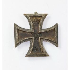 Eisernes Kreuz 2. Klasse 1870, Berliner Eisengießerei