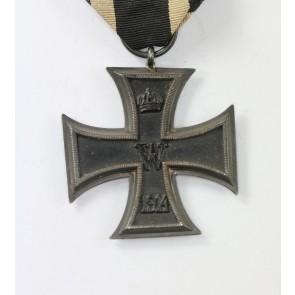 Eisernes Kreuz 2. Klasse 1914, Hst. Fr