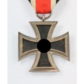 """Eisernes Kreuz 2. Klasse 1939, Variante mit der runden """"3"""", """"Sockel"""" Varinate"""