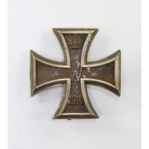 Eisernes Kreuz 1. Klasse 1914
