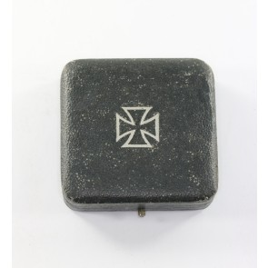 Grünes (!) Etui Eisernes Kreuz 1. Klasse 1939