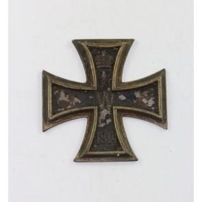 Eisernes Kreuz 1. Klasse 1914, Hst. K.O.