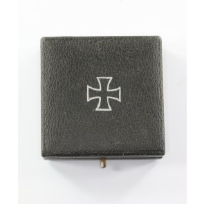 Etui Eisernes Kreuz 1. Klasse 1939, Wilhelm Deumer