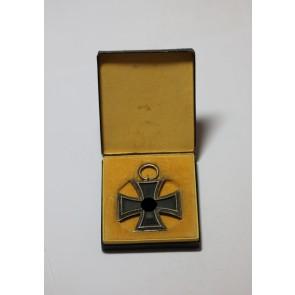 Eisernes Kreuz 2. Klasse 1939, Hst. L/15, im LDO-Etui L/15