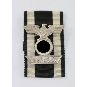 Wiederholungsspange 2. Klasse 1939, Hst. L/11