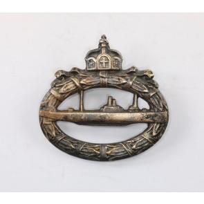 U-Bootskriegsabzeichen 1918