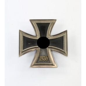 Eisernes Kreuz 1. Klasse 1939, hst. L/19, unmagnetisch (!)