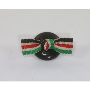 Knopfloch Dekoration, Italienisch-Deutsche Feldzugsmedaille für Afrika