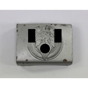 HJ Koppelschloß, Hst. RZM M5/276, mit RZM Etikette